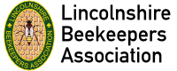 Lincolnshire Beekeepers Association Logo